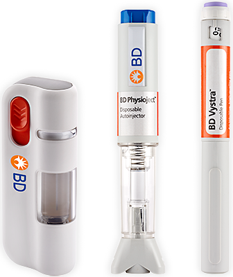 Self-Injection Systems - BD